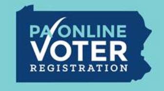 PA Online Voter Registration